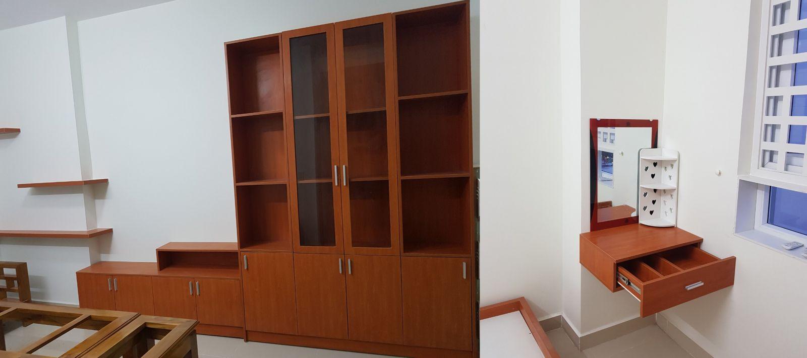 Đổi không gian nhà ở với nội thất Tấm Pima